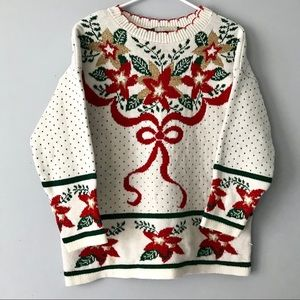 Vintage | Ugly Christmas Sweater 1980s